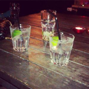 DrinksatDollies