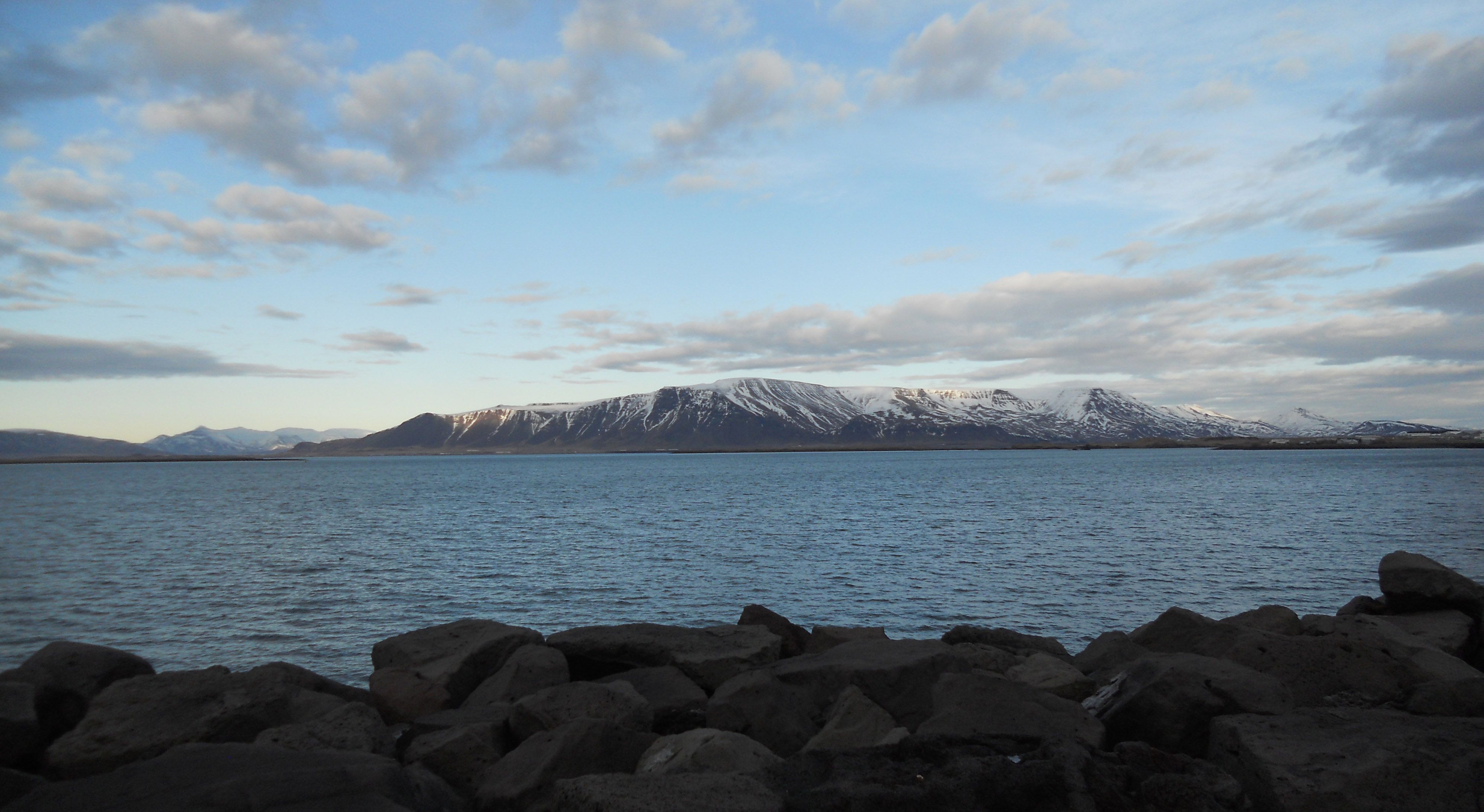 Island – ein Geheimtipp (Teil 1)