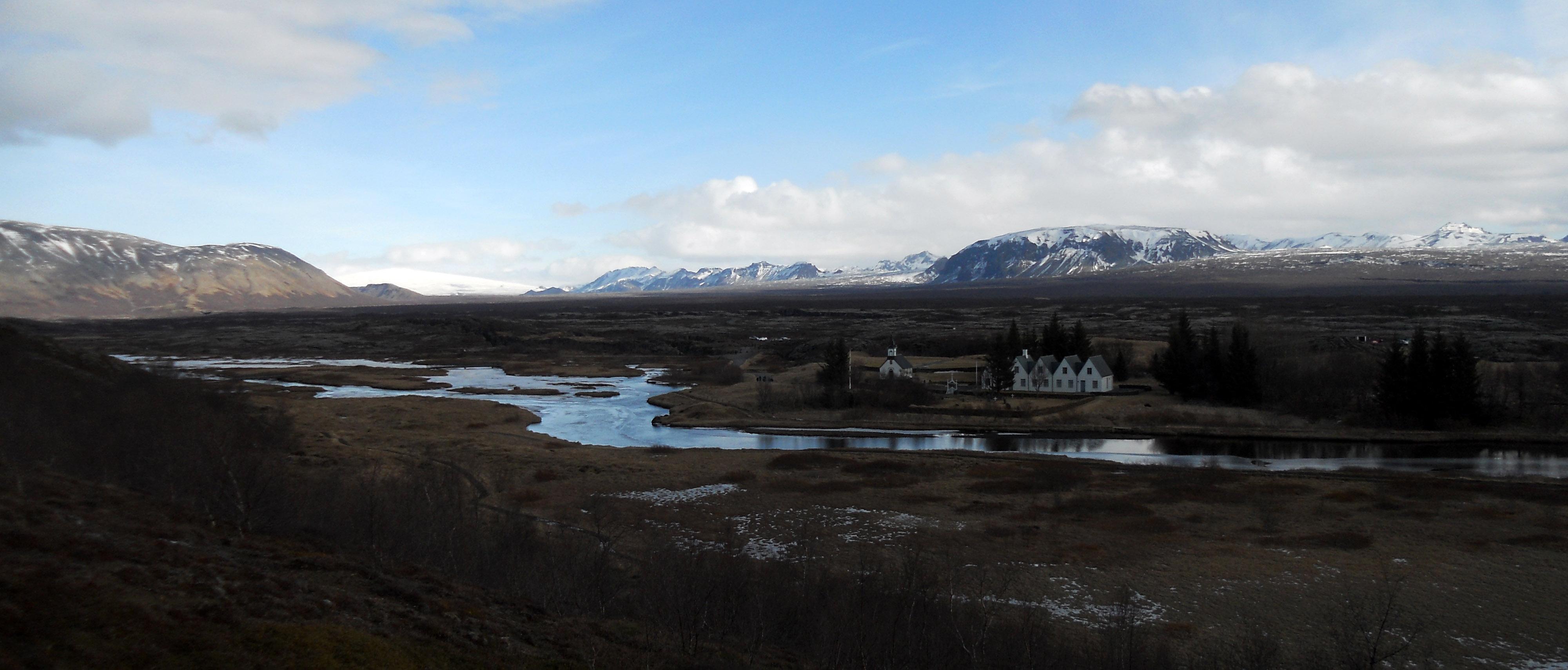 Island – ein Geheimtipp (Teil 2)