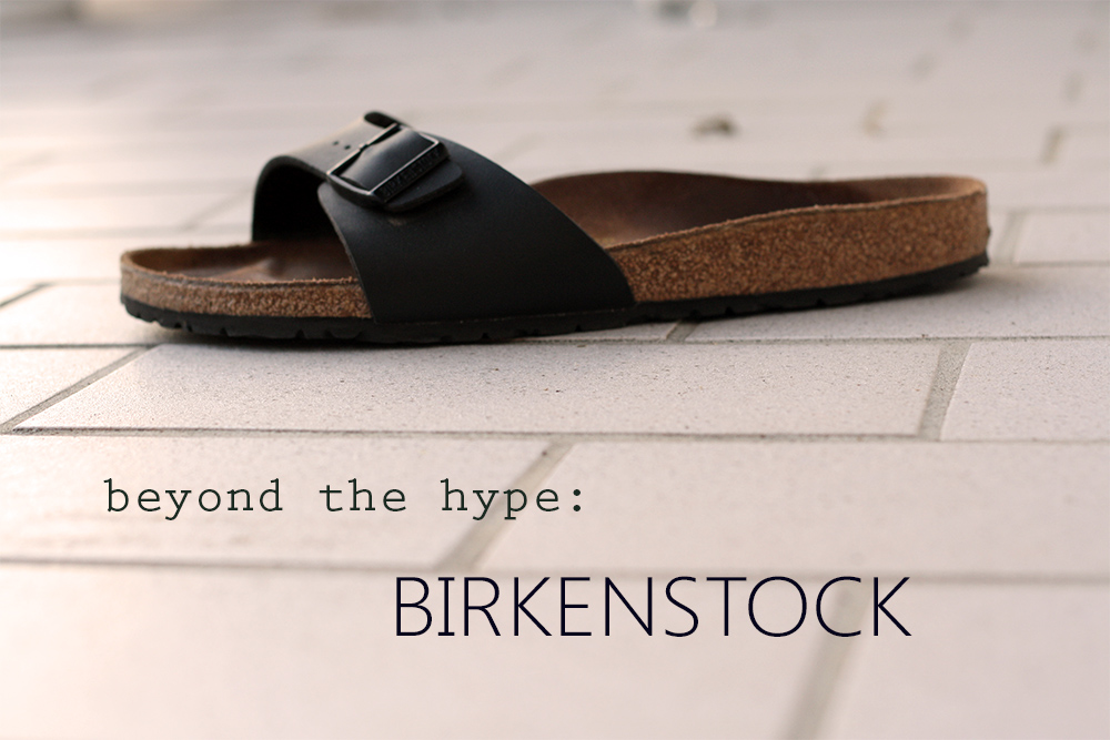 beyond the hype: Birkenstock