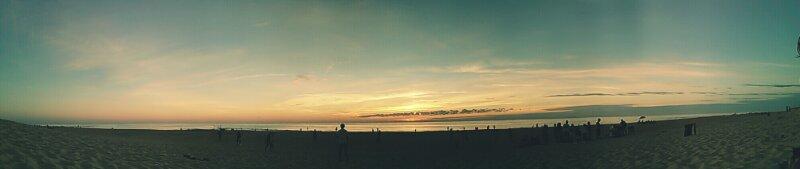 Ein Leben ohne Sand ist eine Illusion