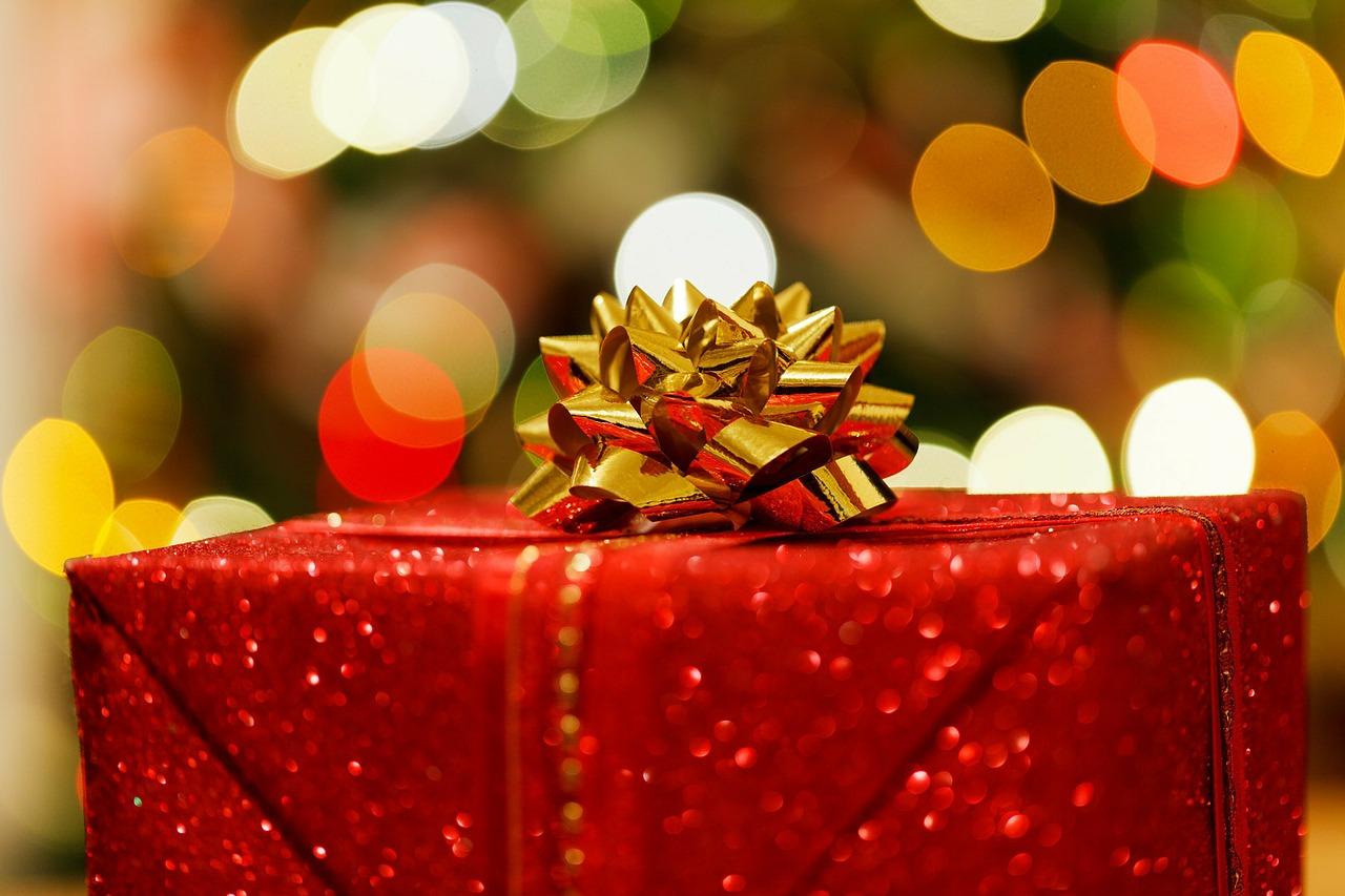 Weihnachtsgeschenke-Bullshit-Bingo