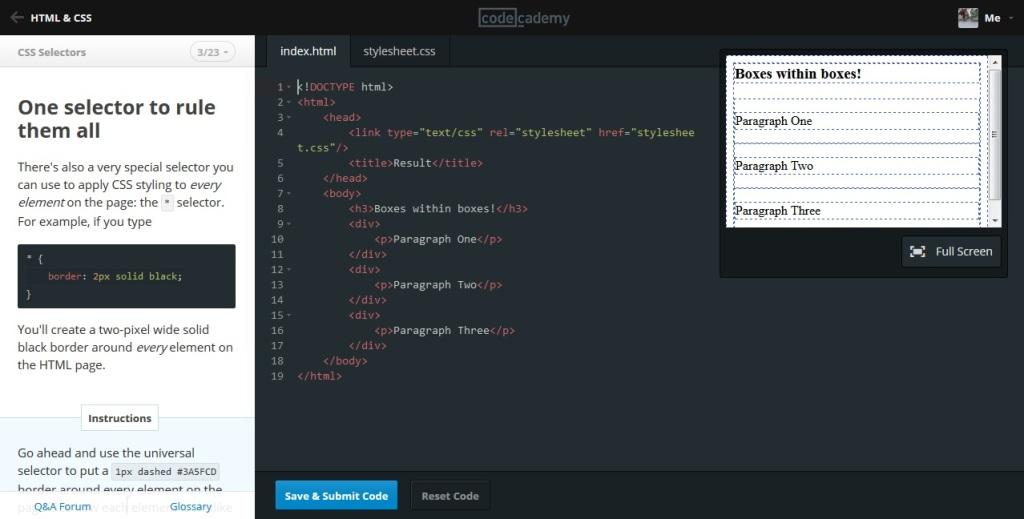 codecademy_screenshot1