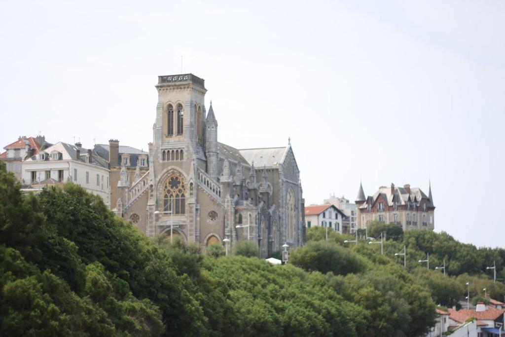 Sainte-Eugénie