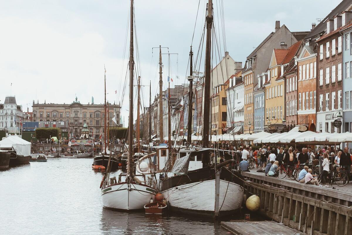 København Diary – Tag 2