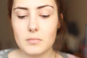 Alt Schminken In 10 Schritten Innocent Glow